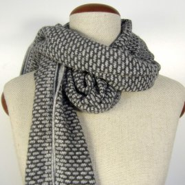 Patterned scarf -num 2 –