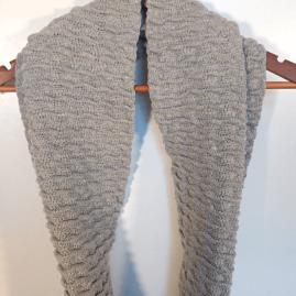 Foulard tube Texturée- num 2-